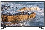 Komodo by Sceptre 50' 4K UHD Ultra Slim LED TV 3840x2160 Memc 120, Metal Black 2019 (KU-515)