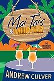 Mai Tais and Murder: A Tiki Mystery (The McCreadie Mysteries Book 1)