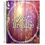 Tools4Wisdom Planner July 2019-2020 - Dated July 2019- June 2020-8.5 x 11 Hardcover
