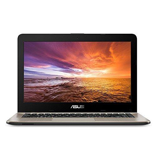 2018 ASUS VivoBook 14' Ultra-Slim FHD Ultrabook Laptop Computer, AMD A9-9420 up to 3.6GHz, 8GB DDR4 RAM, 512GB SSD, USB 3.1, HDMI, WIFI, Bluetooth, Windows 10