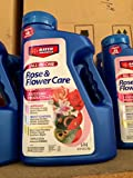 Bayer Advanced 701110A 4 lb. All-In-One Rose & Flower Care