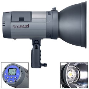 Neewer-Battery-Powered-700-Full-Power-Flashes-Outdoor-Studio-Flash-Strobe-Li-ion-Battery-with-24G-SystemTrigger-IncludedGerman-Engineered396-PoundsVision-4-for-Location-ShootingBowens-Mount