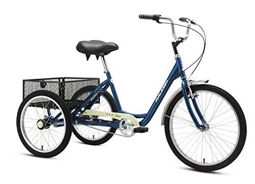 Raleigh Torker Bikes Tristar 3-speed...