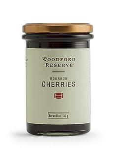 Bourbon Barrel Foods Woodford Reserve Cherries