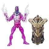 Hasbro Marvel Legends Series 6-inch Living Laser Marvel Comics Collectible Fan Figure