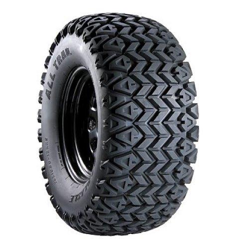 Carlisle All Trail II ATV Tire  - 24X10.50-10