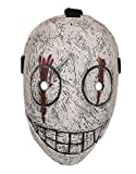 Legion Frank Mask Props Accessories for Adult Khaki