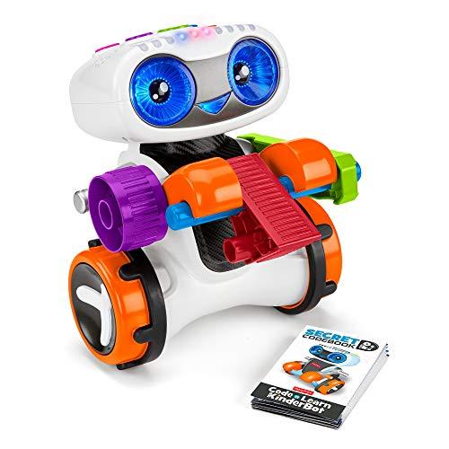 Fisher-Price-Code-n-Learn-Kinderbot-Multicolor-Standard-FXG15