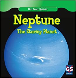 Image result for neptune planet  in comics