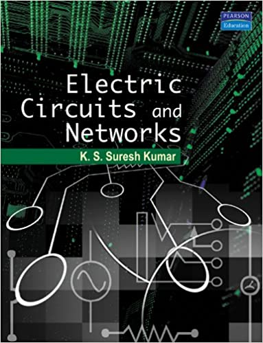 Electric Circuits & Networks