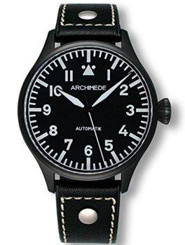 ARCHIMEDE Pilot Watch 42mm