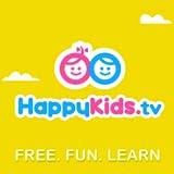 HappyKids.tv - Free | Fun | Learn