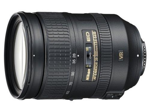 Nikon AF-S FX NIKKOR 28-300mm f/3.5-5.6G ED