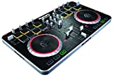 Numark Mixtrack Pro II USB DJ Controller with Integrated Audio Interface and Trigger Pads