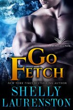 Go Fetch By Shelly Laurenston