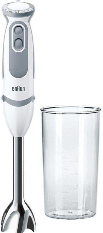 Braun Multiquick 5 Vario Mq5000 Hand
