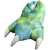 Dinosaur Claw Slippers