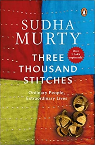Buy Three Thousand Stitches: Ordinary People, Extraordinary Lives Book  Online at Low Prices in India | Three Thousand Stitches: Ordinary People,  Extraordinary Lives Reviews & Ratings - Amazon.in