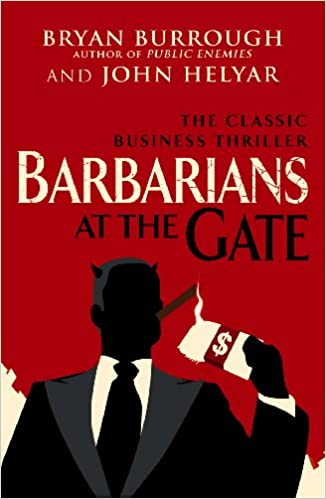 Barbarians at the Gate Movie at Best Stock Market movies article - Arable Life
