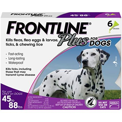 Frontline-Plus-for-Dogs-4588-lbs-Purple-6-Month