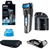 Braun CoolTec Men's Shaving System Kit