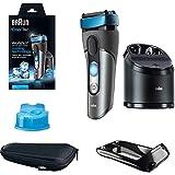 Braun CoolTec Men's Shaving System Kit