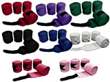 Product review for Derby Originals Horse Polo Wraps Set of 4 Select from 6 Colors