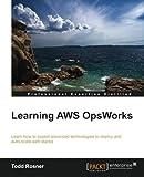 Learning AWS OpsWorks