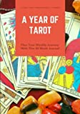 A Year Of Tarot - 3 Card Tarot Spreads Weekly Planner: Plan Your Weekly Journey with This 52 Week Journal , Tarot Amulets