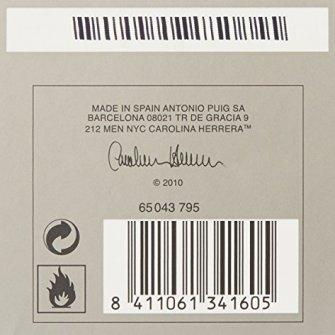 Carolina-Herrera-212-Agua-de-perfume-para-hombres-100-ml