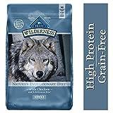BLUE Wilderness Grain-Free Chicken Recipe Dog Food