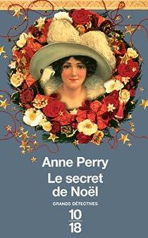 Le secret de Noël par Perry