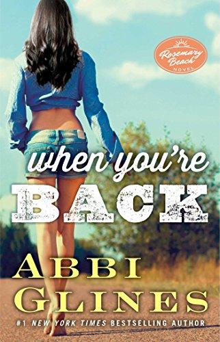 Cuando tú vuelvas pdf (Rosemary Beach nº 12) – Abbi Glines