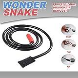 Wonder Snake Drain Hair Removal