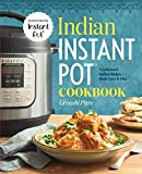 Product review for Indian Instant Pot® Cookbook: Traditional Indian Dishes Made Easy and Fast