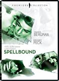 Spellbound poster thumbnail