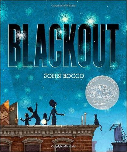 Blackout by John Rocco diversity-multiculturalism-bi-racial-culturally-responsive-teaching