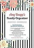 2018 Amy Knapp Family Organizer: August 2017-December 2018