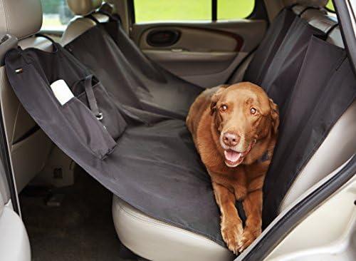 Funda para mascotas, para asiento de coche, estilo hamaca