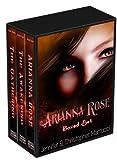 Arianna Rose Boxed Set (Parts 1-3)