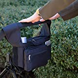 Wffo Multi Function Convenient and Practical Children's Trolley Hanging Bag Storage Bag