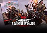 Dungeons & Dragons - D&D: Sword Coast Adventurer's Guide (5th Edition / Next - Book / Manual)