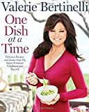 Product review for One Dish at a Time: Delicious Recipes and Stories from My Italian-American Childhood and Beyond