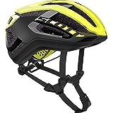 Scott Centric Plus Helmet Yellow Rc, M
