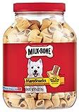 Milk-Bone MaroSnacks Dog Treats for All Sizes Dogs, 40-Ounce