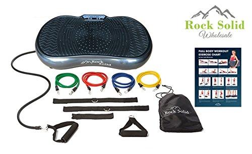 Rock Solid Wholesale (RS3DP