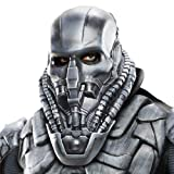 Rubie's Costume Superman Man Of Steel Adult General Zod Mask, Multi-Colored, One Size