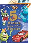 5Minute DisneyPixar