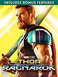 Thor: Ragnarok poster thumbnail
