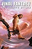 Final Fantasy: The Spirits Within poster thumbnail